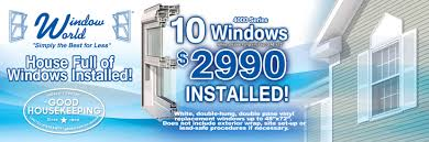 window world reviews bbb replacement windows green bay wausau wi window world of green bay
