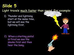 Physics Of Light Slide 1 The Physics Of Light Why And How Do We See Light Slide 1