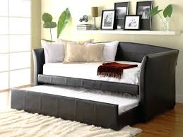 full size daybed frame u2013 bare look