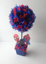 8 best spiderman birthday party images on pinterest spiderman