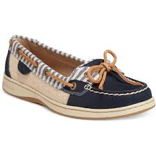 ugg womens boat shoes sperry s angelfish boat shoes 90 liked on polyvore