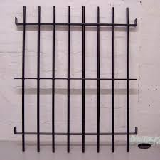 basement window security bars image basement window security