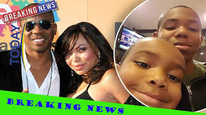 Seeking News Breaking Today News Tisha Cbell Seeking Spousal Support And