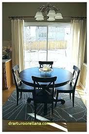 round rug for under kitchen table kitchen table rugs rug under round dining table rug for kitchen