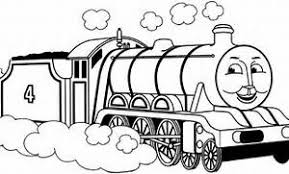 100 ideas coloring pages gordon train halloweencolor