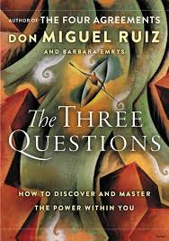 the four questions book the three questions don miguel ruiz barbara emrys hardcover