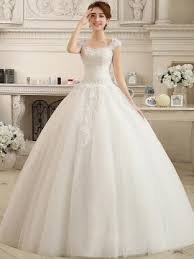the perfect modest princess wedding gown 2017 tidebuy com