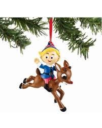 new savings on hermey rudolph the nosed reindeer