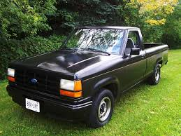 Ford Ranger Drift Truck - 1992 ford ranger xlt news reviews msrp ratings with amazing