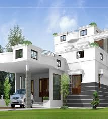 Contemporary Home Designs Kerala Home Design And Floor Plans - Contemporary modern home design