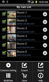 ip viewer android ulinksyscam ip viewer android apps on play