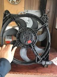 2003 hyundai santa fe radiator 2003 2004 2005 2006 hyundai santa fe radiator cooling fan