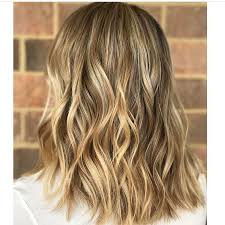lob for fine hair 10 wavy lob hair styles color styling trends right now