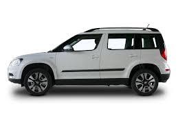 skoda yeti skoda yeti outdoor leasing deals all car leasing