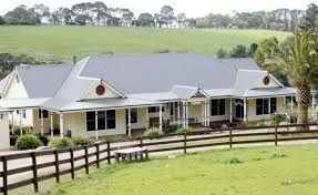 farm house designs australian country house designs rural simple wa home