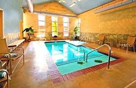 house plans with indoor swimming pool