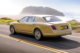 new bentley mulsanne 2017 bentley ramps up the luxury for revised 2016 mulsanne range by car