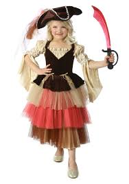 Pirate Halloween Costumes Kids Child U0027s Audrey Pirate Costume