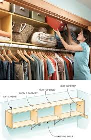 practical ways to reduce the clutter in your home put seasonal items on the higher shelves