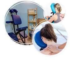 sur chaise sur chaise massotherapie infratherapie