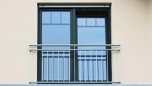 franzã sischer balkon edelstahl französische balkone nach maß kaufen metallbau onlineshop de