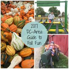 2017 dc area guide to fall farm fun