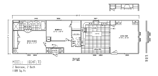 clayton mobile homes floor plans single wide home flo 512799