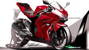 cbr 150r red colour price suzuki gsx150r india launch date price specifications autopromag