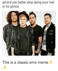 Emo Meme - 25 best memes about emo meme emo memes