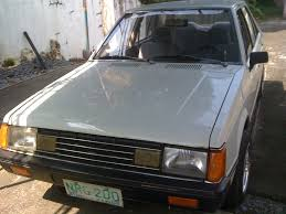 mitsubishi hatchback 1980 danpaul dy 1980 mitsubishi lancer specs photos modification info