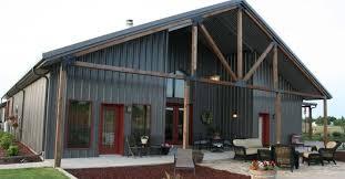 Best 25 Mueller Buildings Ideas On Pinterest Metal Barn House Metal Home Designs