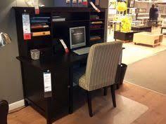 Hemnes Desk With Add On Unit Hemnes Desk With Add On Unit Black Brown Hemnes Desks And