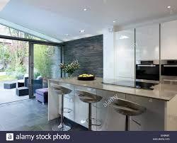 black kitchen island with seating kitchen kitchen with breakfast bar island seating half wall