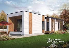 Modern Tiny Home by Latest Tiny Home Trends Modern Tiny House Plan 2 Beds 9