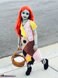 29 best nightmare before sally costume images on