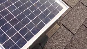 save this summer diy solar attic fan for 75 youtube
