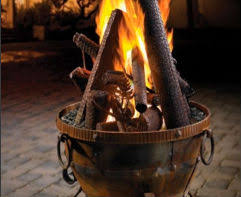 Gas Firepits Gas Burning Firepits Gas Outdoor Firepits
