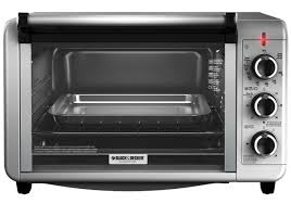 Toaster Oven With Auto Slide Out Rack Black U0026 Decker To3210ssd Review What U0027s So Special
