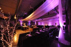 wedding planner degree feature friday third degree glass factory ces judy s catering