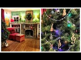 Ornament Store Near Me Decorate With Me Musical Instrument Themed Tree