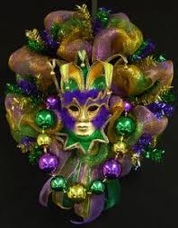 mardi gras mesh i am excited mardi gras is fast right around the corner great