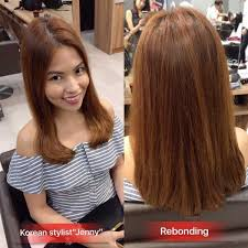 college hairstyles in rebonded hai style na korean hair salon compass one seng kang best korean