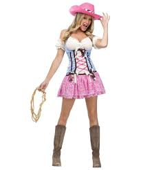 womens costumes rodeo sweetie costume women cowgil costumes