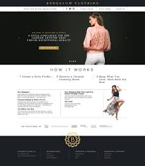 wistia ecommerce website design gallery u0026 tech inspiration