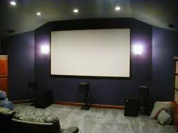 what color should i paint my home theater room good questions