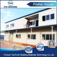 china prefab house prefabricated house modular house supplier