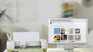 cricut presents explore the world u0027s easiest design and cut system