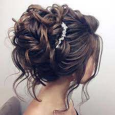 wedding hairstyles for shoulder length hair carpet updos for medium length hair