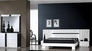 chambre laqué blanc chambre complète design donnez un style à votre chambre