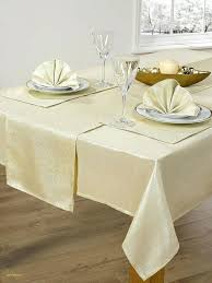 inexpensive linen napkins lace table runners blue and green table